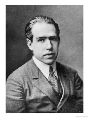 Niel Bohr