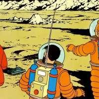 [Actualité] On a trouvé de l'eau sur la Lune