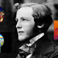 Portrait n°3 : James Clerk Maxwell