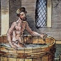 Portrait n°5 : Archimède