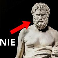 Portrait vidéo d'Archimède